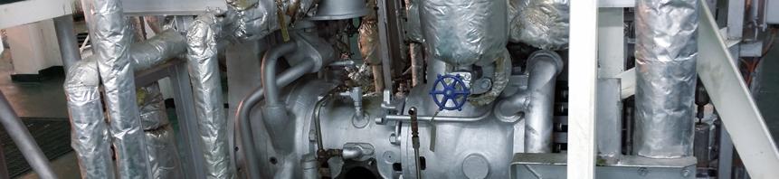 Service & Parts - Marship Engineering
