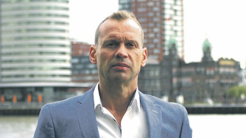 Jan van Overloop - Marship Engineering