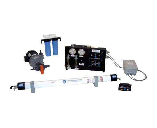 AQUA-SEP SERIES 1reverse osmosis water makers