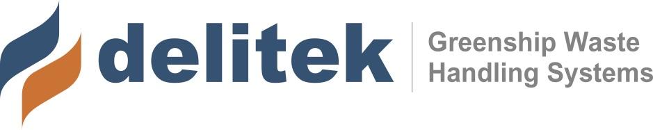 Delitek logo